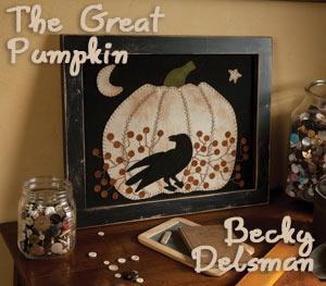WoolPumpkin