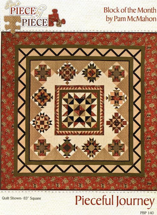 Country Sampler Quilts March 2013