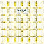 6 x 6 omni grid