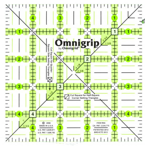 Omni GRIP 5x5